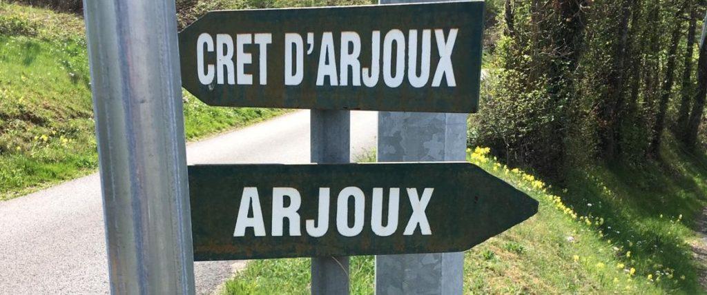 Bienvenue sur le site de Terre d'Arjoux – Juin 2020